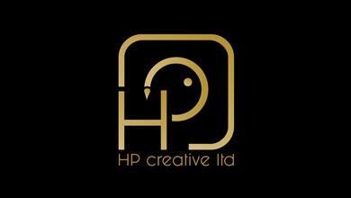 HP Creative Logo
