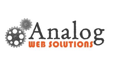 Analog Web Solutions Logo