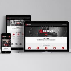 Bitesize Responsive Web Design