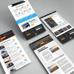 Bri Website Design